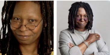 Take this quiz on Whoopi Goldberg and see how much you know about her