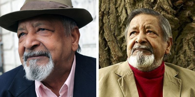 Take this quiz and see how well you know about V. S. Naipaul?