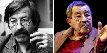 Take this quiz and see how well you know about Gunter Grass?