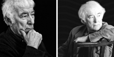 Take this quiz and see how well you know about Seamus Heaney?