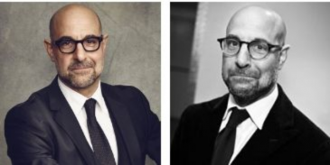 Answer this quiz questions on Stanley Tucci and see how much you know about him