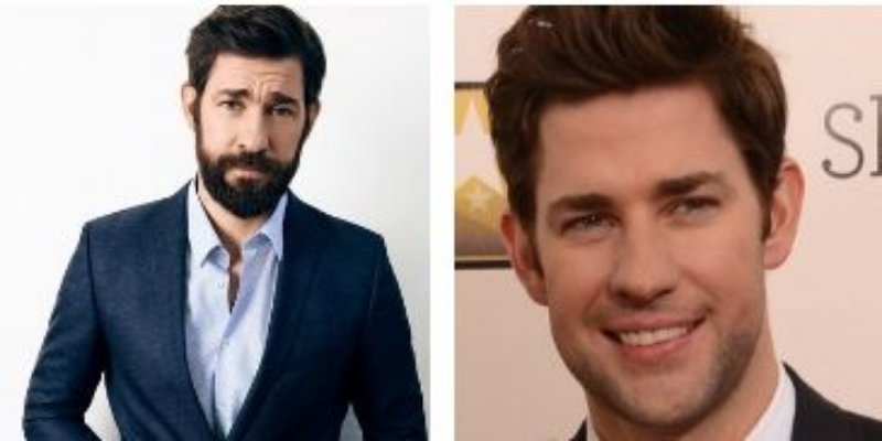 Answer this quiz questions on John Krasinski and see how much you know about him