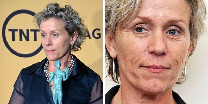 Answer this quiz questions on Frances McDormand and see how much you know about her
