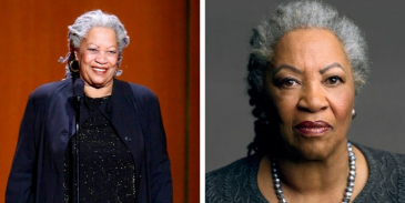 Take this quiz and see how well you know about Toni Morrison?