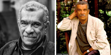 Take this quiz and see how well you know about  Derek Walcott ?