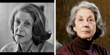 Take this quiz and see how well you know about Nadine Gordimer?