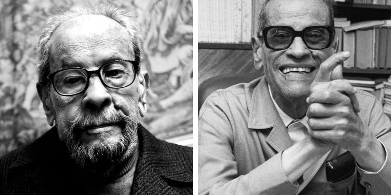 Take this quiz and see how well you know about Naguib Mahfouz?