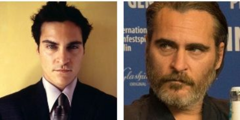 Answer this quiz questions on Joaquin Phoenix and see how much you know about him