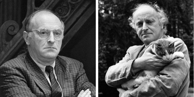 Take this quiz and see how well you know about Joseph Brodsky ?
