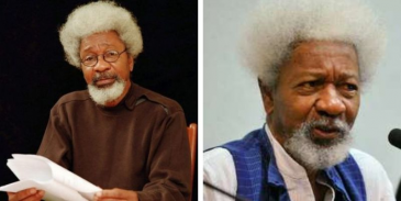 Take this quiz and see how well you know about Wole Soyinka?