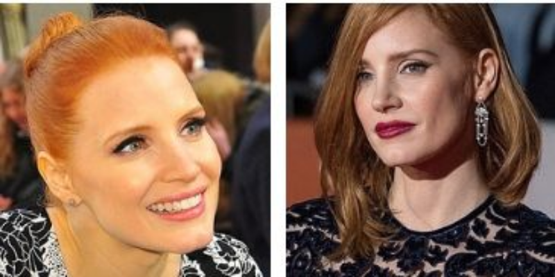 Answer this quiz questions on Jessica Chastain and see how much you know about her