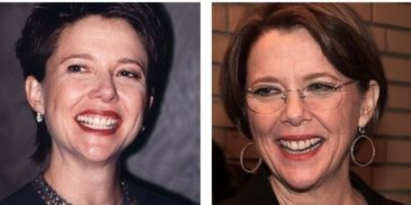 Answer this quiz questions on Annette Bening and see how much you know about her