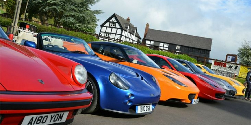 Which color car you should own