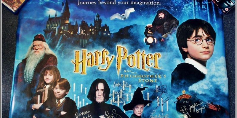 Take this quiz and see how well you know about 'Harry Potter and the Sorcerer's Stone'?