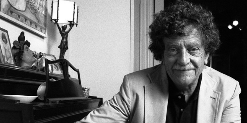 Take this quiz on Kurt Vonnegut and check how much you know about him?