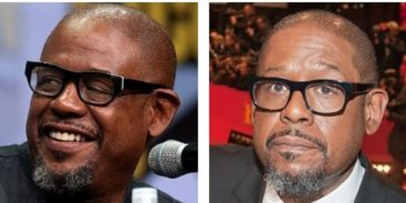 Take this quiz to know about Forest Whitaker