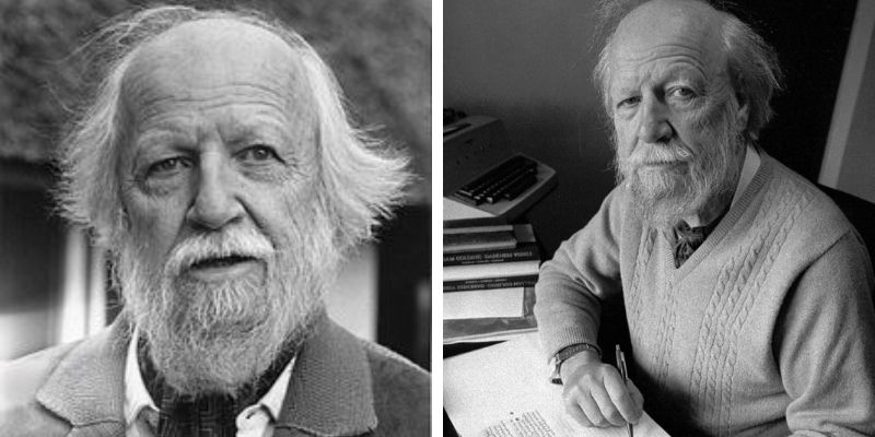 Take this quiz and see how well you know about William Golding?