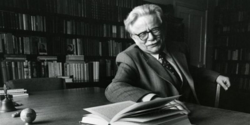 Take this quiz and see how well you know about Elias Canetti?