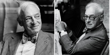 Take this quiz and see how well you know about Saul Bellow?