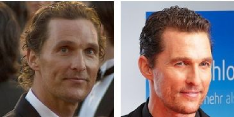 Take this quiz on Matthew McConaughey and see how much you know about him