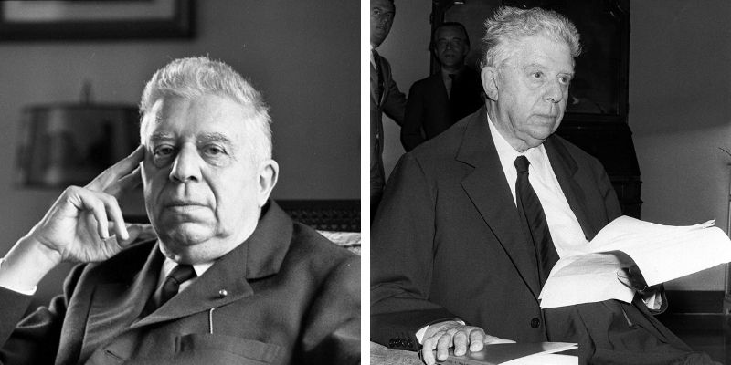 Take this quiz and see how well you know about Eugenio Montale?