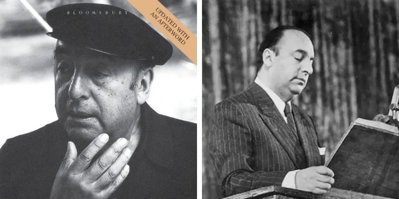 Take this quiz and see how well you know about Pablo Neruda?