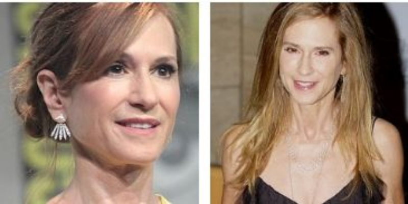 Answer this quiz questions on Holly Hunter abd see how much you know about her