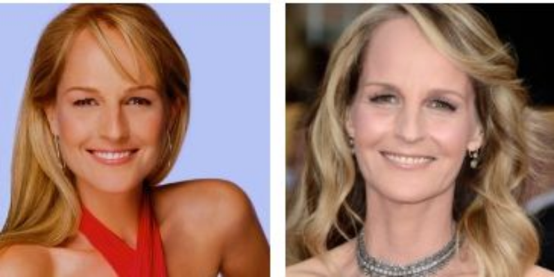 Take this quiz on Helen Hunt and see how much you know about her