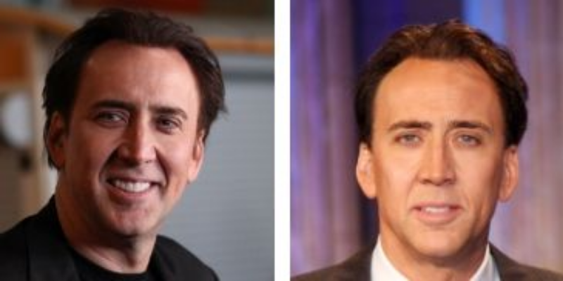Answer this quiz questions on Nicolas Cage and see how much you know about him