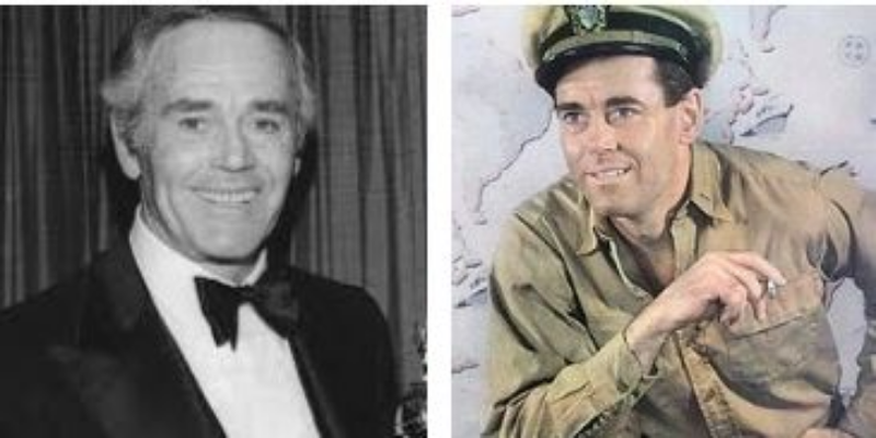 Answer this quiz questions on Henry Fonda and see how much you know about him