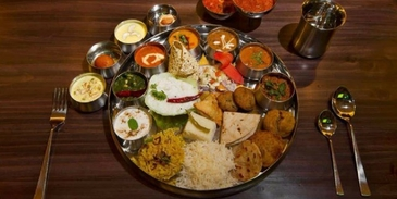 Which Indian thali you should try