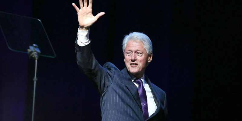 Take this quiz and see how well you know about Bill Clinton?
