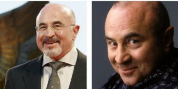Answer this quiz questions on Bob Hoskins and see how much you know about him