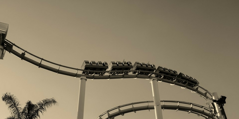 Which amusement park ride should you try