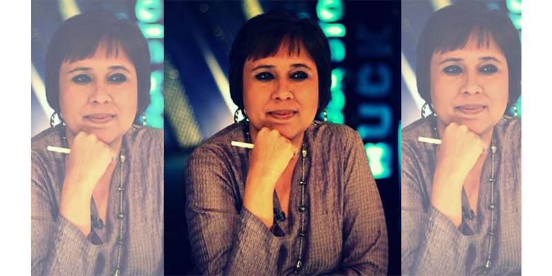 Take this quiz and see how well you know about Barkha Dutt?