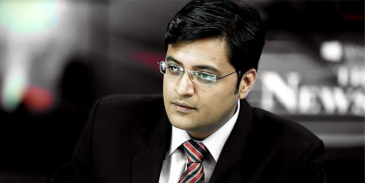 Take this quiz and see how well you know about Arnab Goswami?
