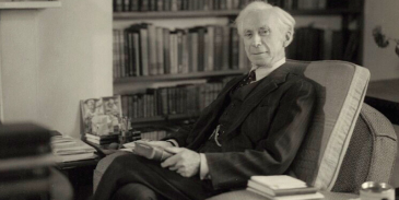 Take this quiz and see how well you know about Bertrand Russell?