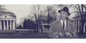 Take this quiz and see how well you know about William Faulkner?