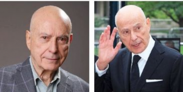 Answer this quiz questions on Alan Arkin and see how much you know about him
