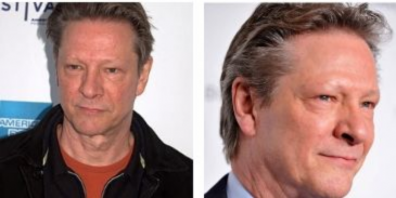 Answer this quiz questions on Chris Cooper and see how much you know about him