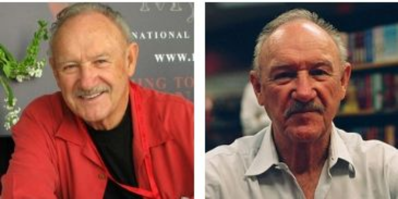 Answer this quiz questions on Gene Hackman and see how much you know about him