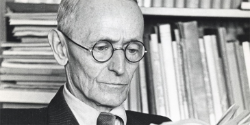 Take this quiz and see how well you know about Hermann Hesse?