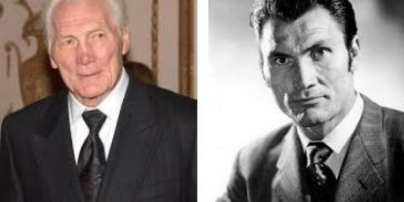Answer this quiz on Jack Palance and see how much you know about him