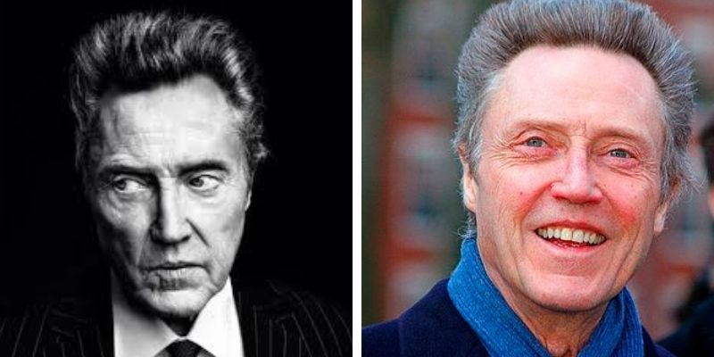 Answer this quiz questions on Christopher Walken and see how much you know about him