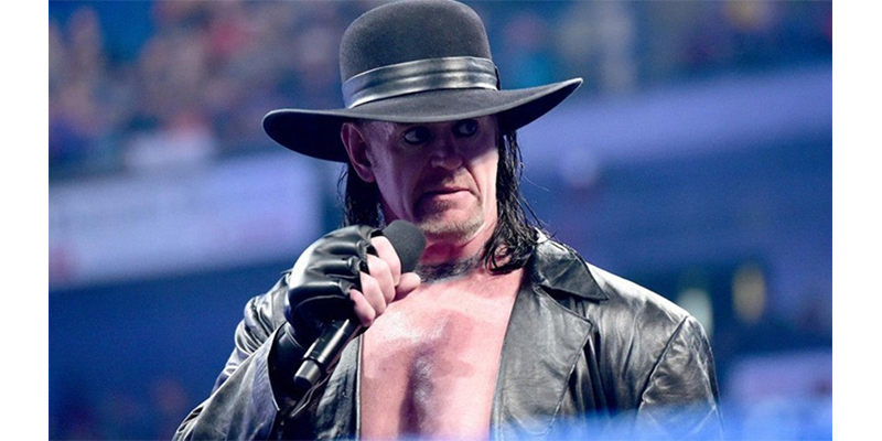 Take this quiz and see how well you know about The Undertaker?