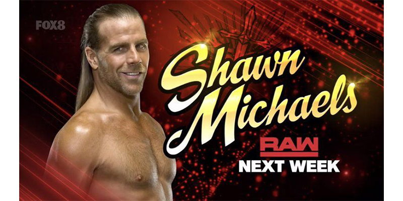 Take this quiz and see how well you know about Shawn Michaels?
