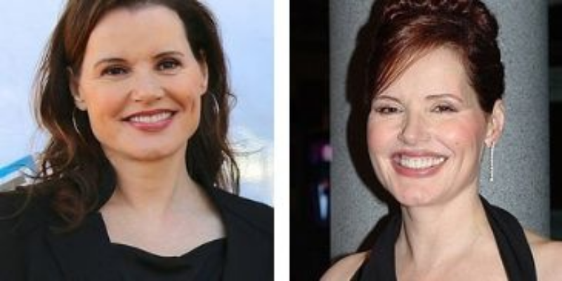Answer this quiz questions on Geena Davis and how much you know about her