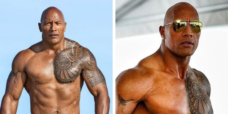 Take this quiz and see how well you know about Dwayne Johnson?