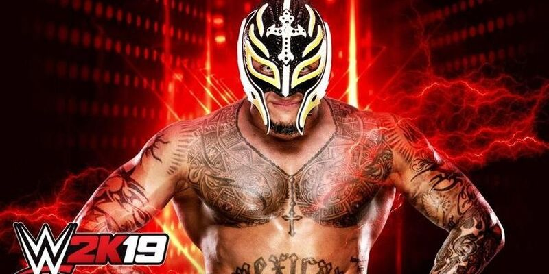 Take this quiz and see how well you know about Rey Mysterio?