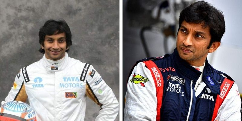 Take this quiz and see how well you know about Narain Karthikeyan?